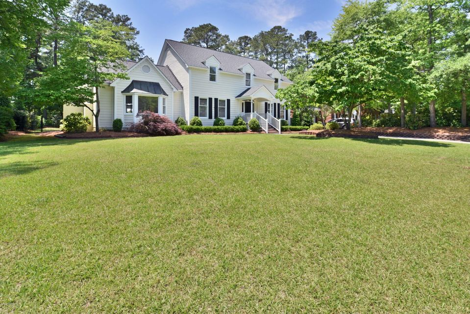 Property for sale at 702 Daventry Drive, Greenville,  NC 27858