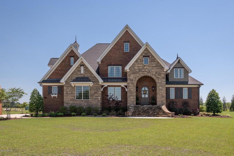 Property for sale at 1177 Autumn Lakes Drive, Grimesland,  NC 27837