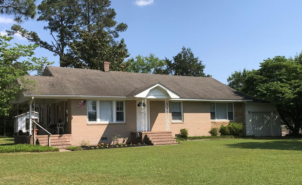 Property for sale at 7261 Stokestown- St. Johns Road, Ayden,  NC 28513