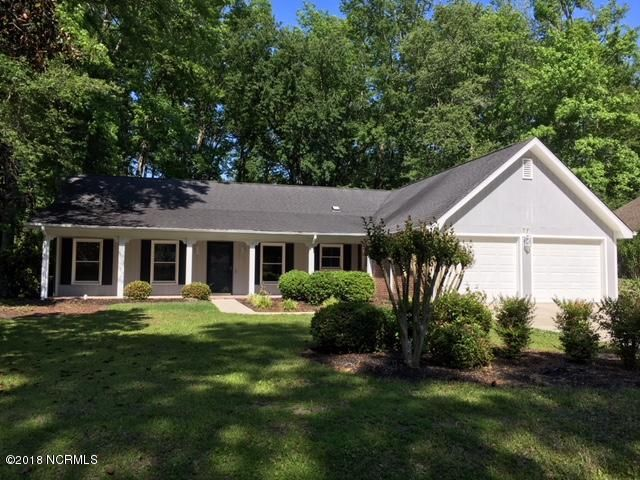 Carolina Plantations Real Estate - MLS Number: 100116773