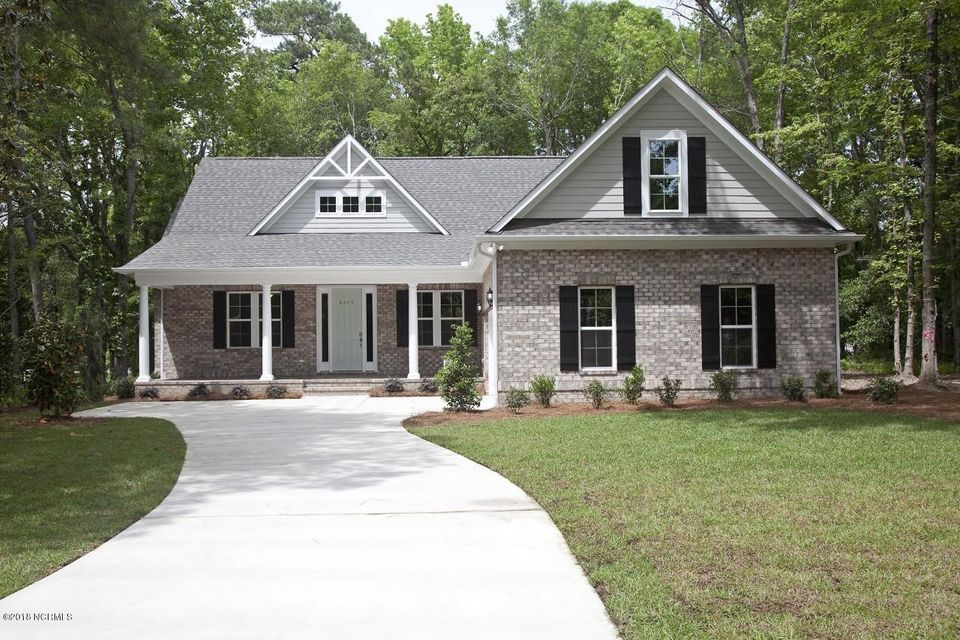 Carolina Plantations Real Estate - MLS Number: 100099300