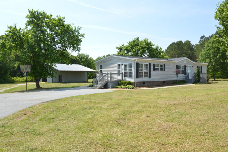 Property for sale at 2513 Cobb Dail Road, Farmville,  NC 27828