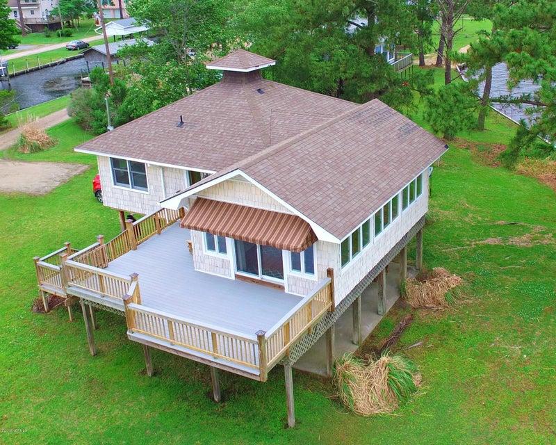 Property for sale at 125 Widgeon Drive, Bath,  NC 27808