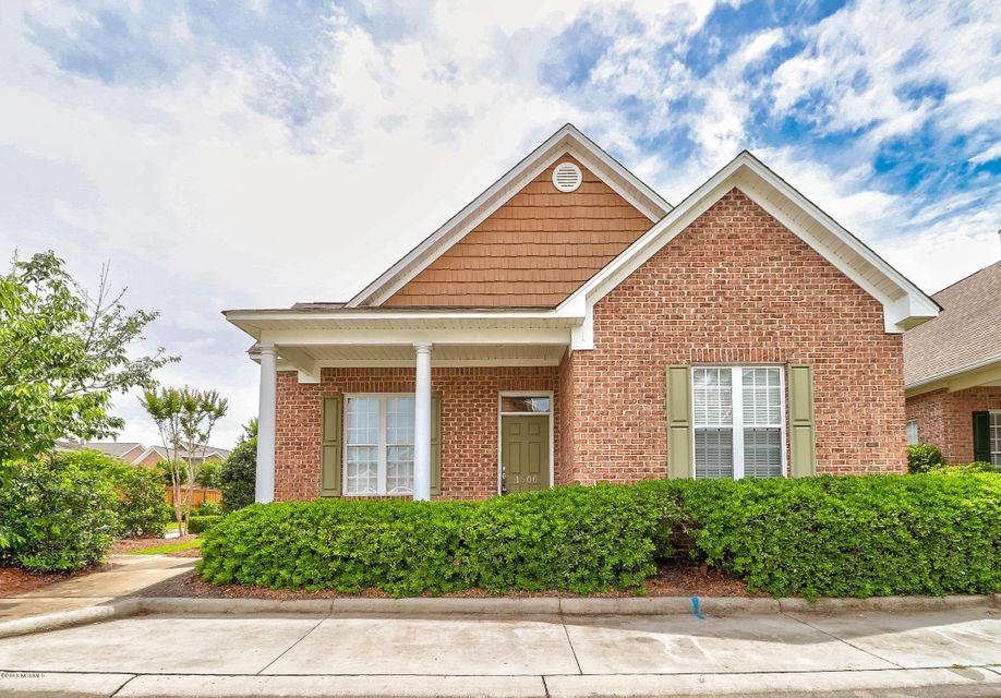 Property for sale at 1506 Goose Landing Circle, Wilmington,  NC 28403