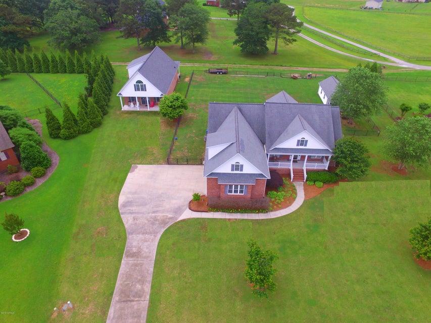 Property for sale at 1460 Devon Drive, Grimesland,  NC 27837