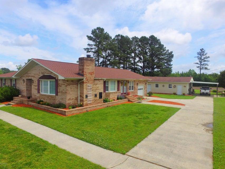Property for sale at 1289 Leggett Mill Road, Williamston,  NC 27892