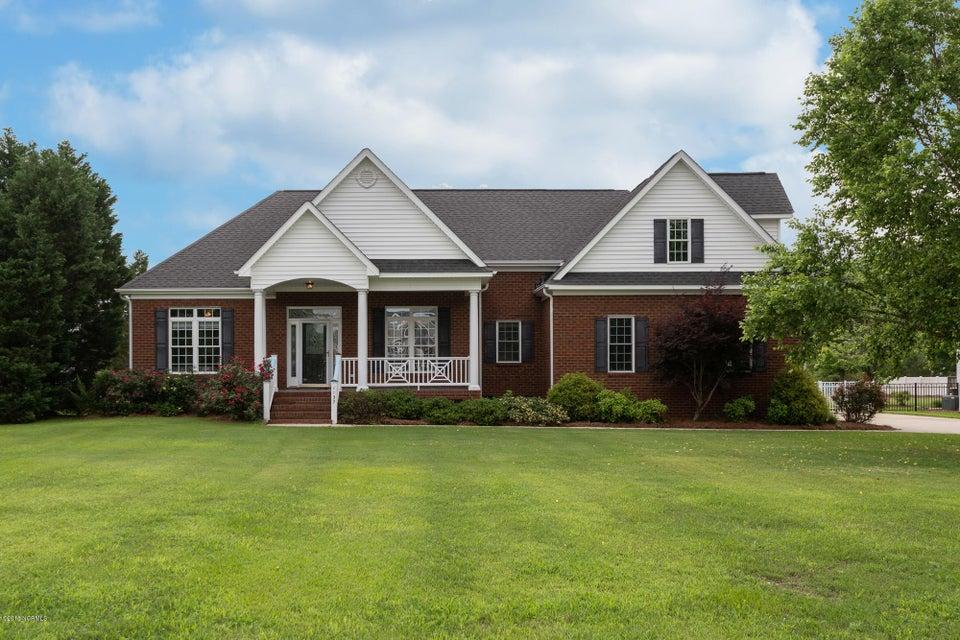 Property for sale at 1157 Scarlet Oak Drive, Greenville,  NC 27858