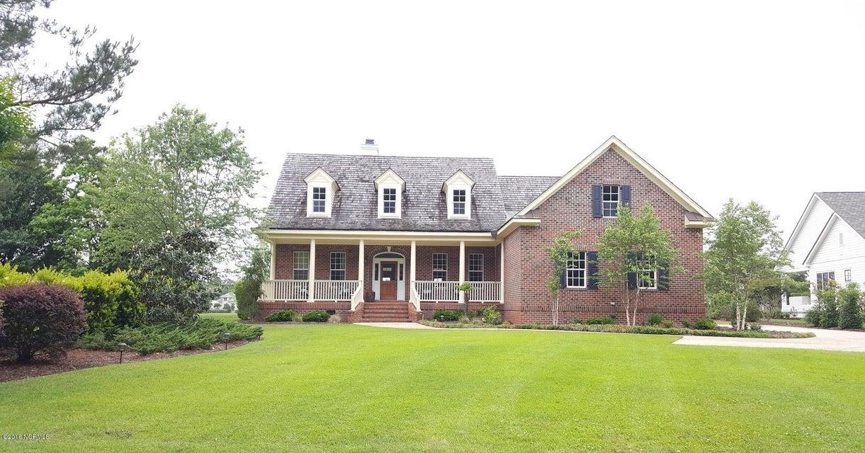 Carolina Plantations Real Estate - MLS Number: 100117585