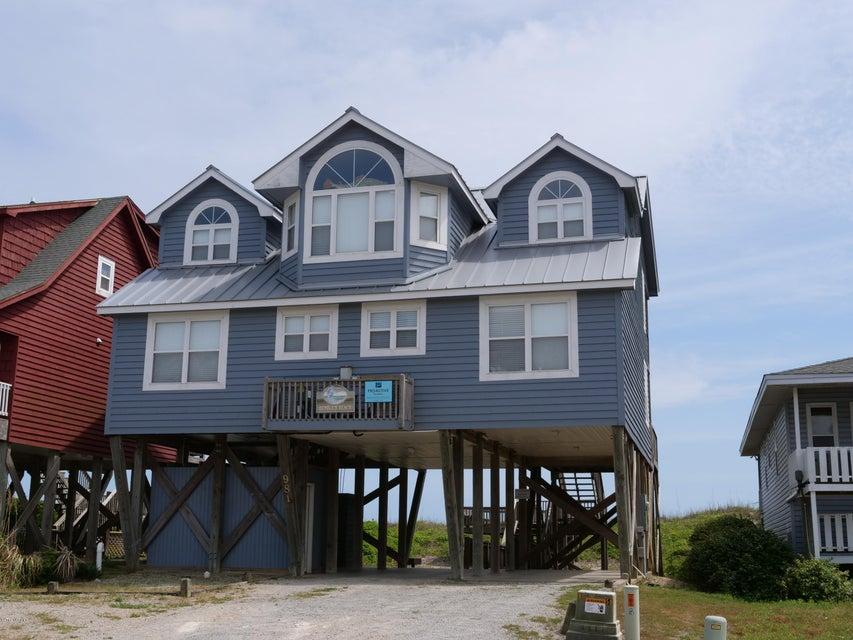 981 Ocean Boulevard,Holden Beach,North Carolina,5 Bedrooms Bedrooms,12 Rooms Rooms,4 BathroomsBathrooms,Single family residence,Ocean,100117346