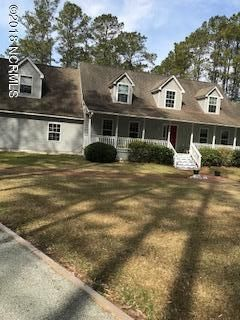Property for sale at 1031 Old Mill Road, Oriental,  NC 28571