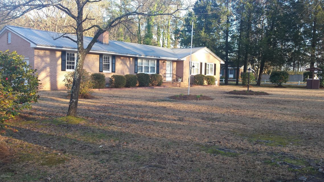 Property for sale at 8627 County Home Road, Ayden,  NC 28513