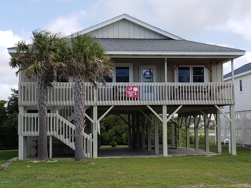 RE/MAX at the Beach - MLS Number: 100117594