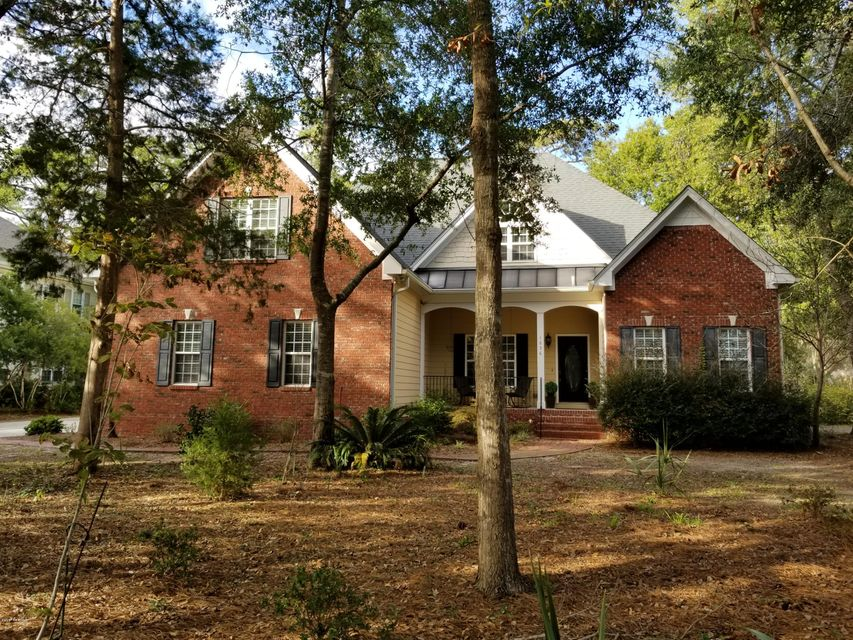 Carolina Plantations Real Estate - MLS Number: 100117593