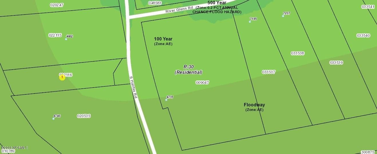 5241 Halifax Road,Rocky Mount,North Carolina,Residential land,Halifax,100117646