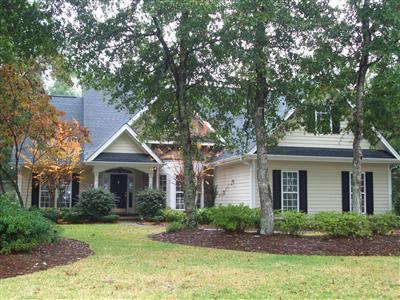 Carolina Plantations Real Estate - MLS Number: 100117655