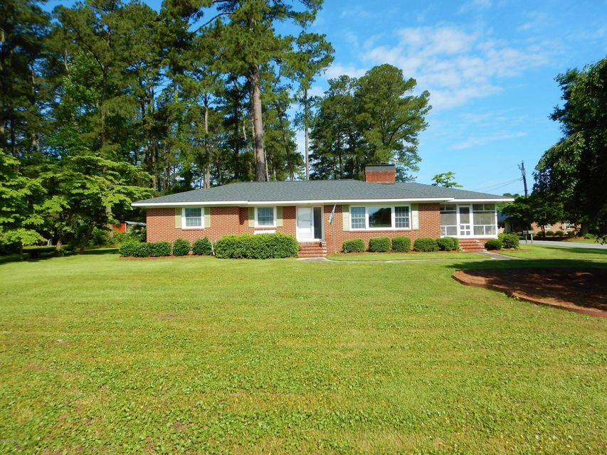 Property for sale at 1029 Melva Street, Williamston,  NC 27892
