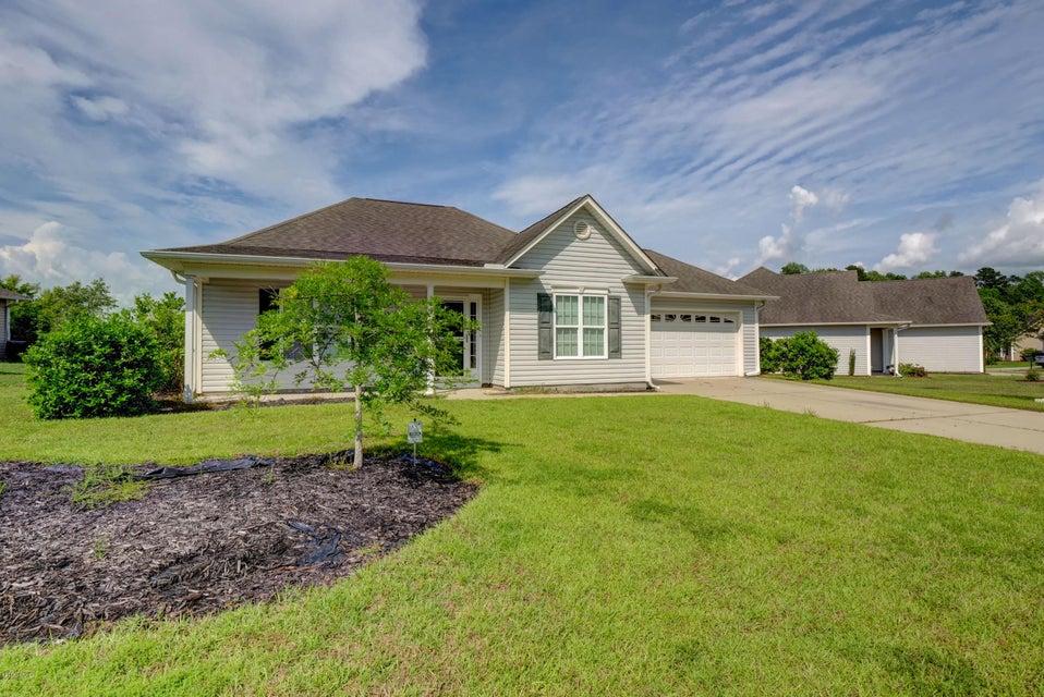 Carolina Plantations Real Estate - MLS Number: 100117794