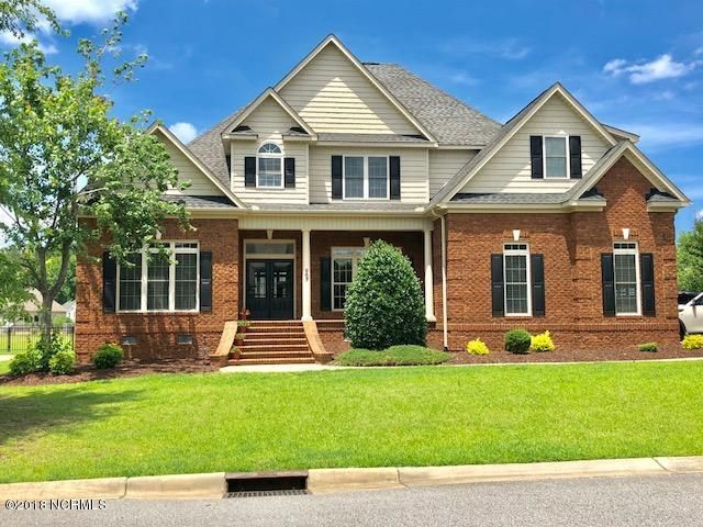 Property for sale at 967 Van Gert Drive, Winterville,  NC 28590