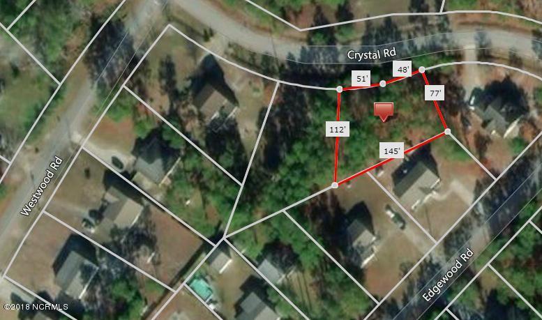 121 Crystal Road,Southport,North Carolina,Wooded,Crystal,100118296