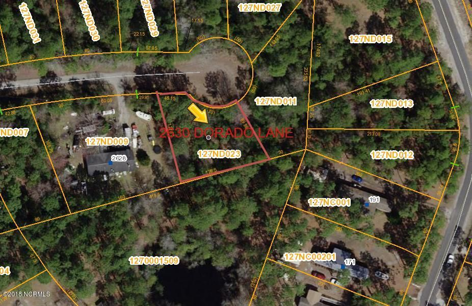 Carolina Plantations Real Estate - MLS Number: 100117860