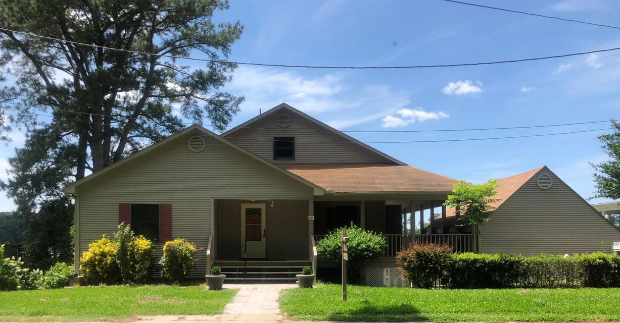 Property for sale at 217 S Main Street, Bath,  NC 27808