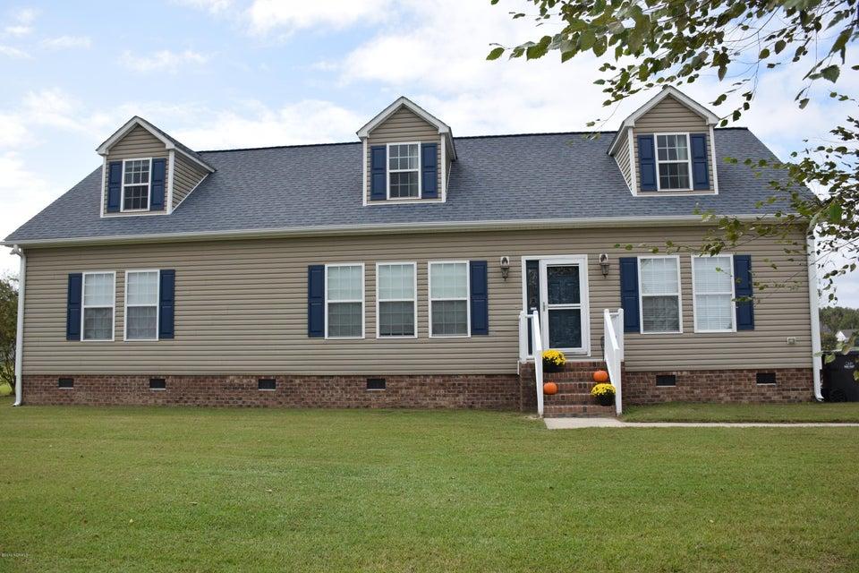 Property for sale at 542 Rachel Lane, Grimesland,  NC 27837
