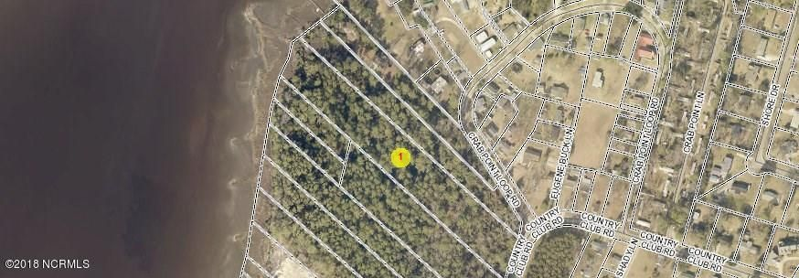 2220 Country Club Road,Morehead City,North Carolina,Residential land,Country Club,100118020