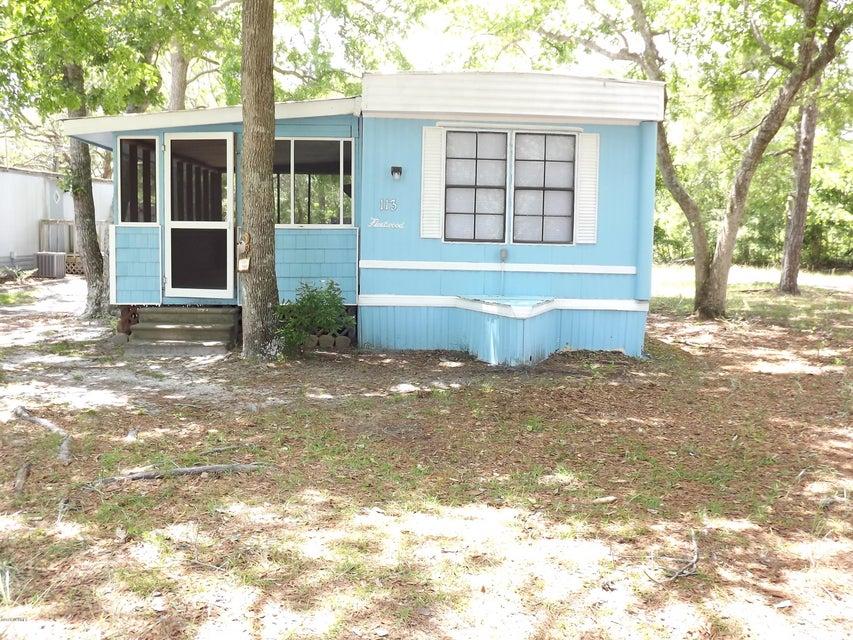Carolina Plantations Real Estate - MLS Number: 100118135