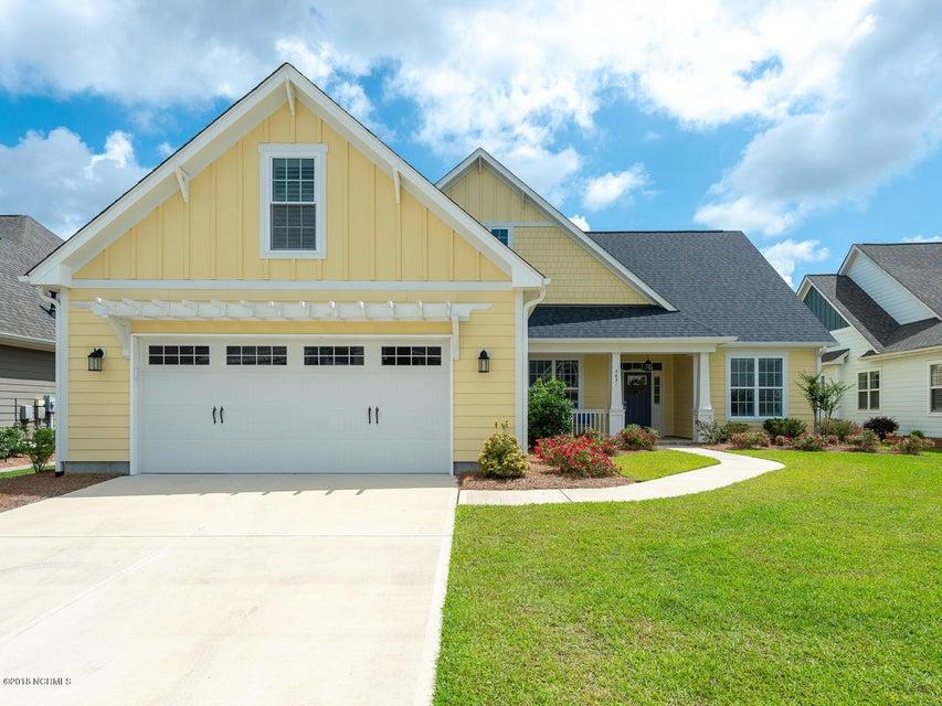 Carolina Plantations Real Estate - MLS Number: 100117688