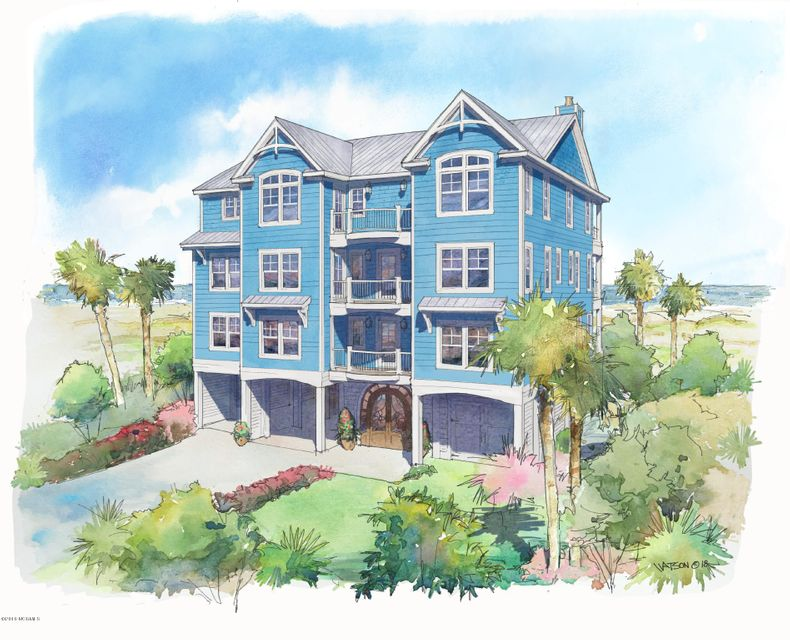 4803 Ocean Drive,Emerald Isle,North Carolina,10 Bedrooms Bedrooms,15 Rooms Rooms,11 BathroomsBathrooms,Single family residence,Ocean,100118437