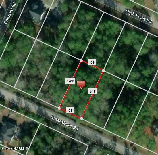 148 Greensboro (+4 Lots) Road,Boiling Spring Lakes,North Carolina,Wooded,Greensboro (+4 Lots),100118324