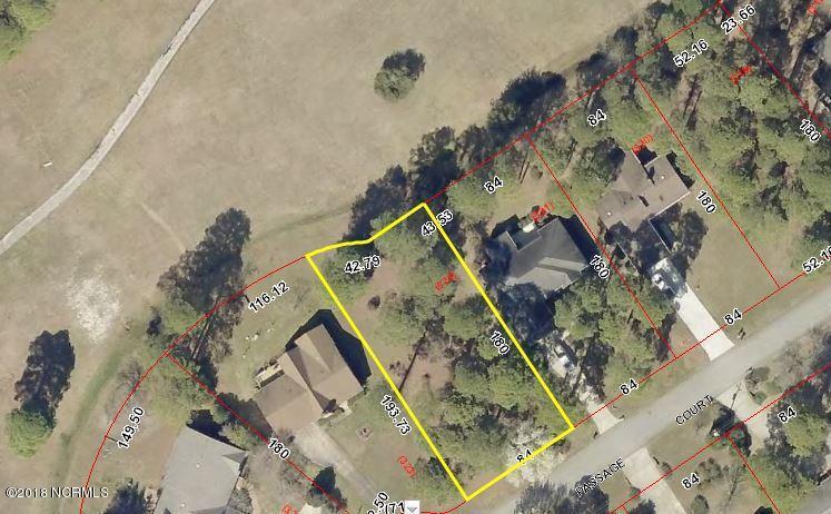 1221 Mona Passage Court,New Bern,North Carolina,Residential land,Mona Passage,100118356