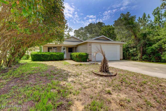 Carolina Plantations Real Estate - MLS Number: 100118517