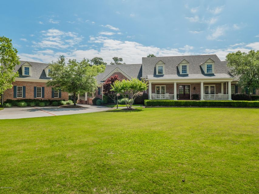 Carolina Plantations Real Estate - MLS Number: 100119902