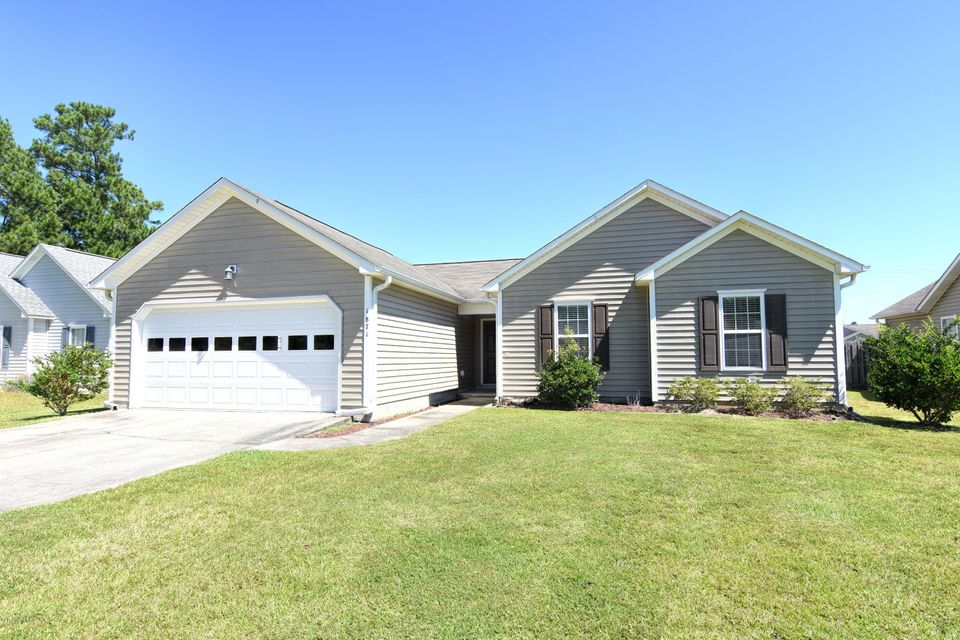 Carolina Plantations Real Estate - MLS Number: 100118762