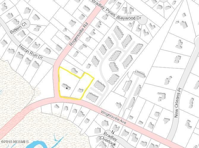 6201 Wrightsville Avenue,Wilmington,North Carolina,Wrightsville,100118862