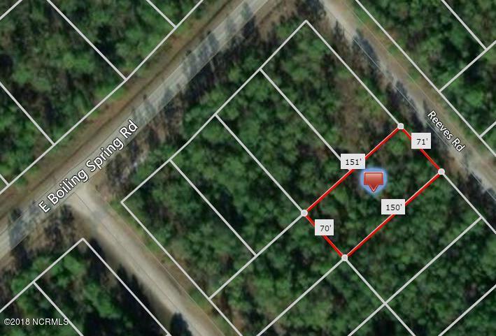 Carolina Plantations Real Estate - MLS Number: 100118812