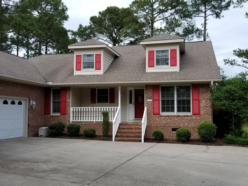 Carolina Plantations Real Estate - MLS Number: 100118911