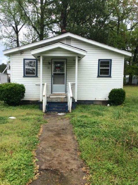 121 Pratt Place,Battleboro,North Carolina,2 Bedrooms Bedrooms,3 Rooms Rooms,1 BathroomBathrooms,Single family residence,Pratt,100119048