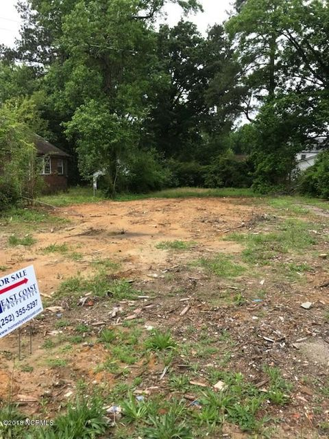 1316 Holman Street,Kinston,North Carolina,Residential land,Holman,100119169
