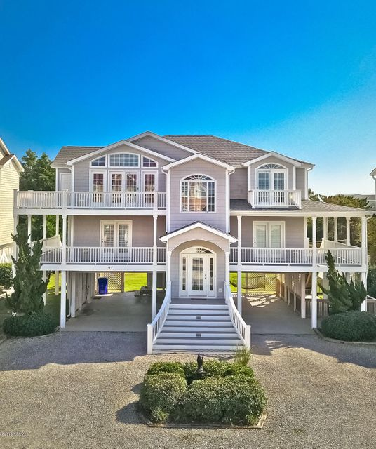 RE/MAX at the Beach - MLS Number: 100119443