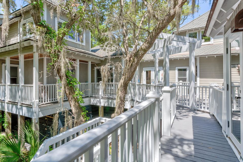 4  Old Baldy   Court, Bald Head Island, North Carolina