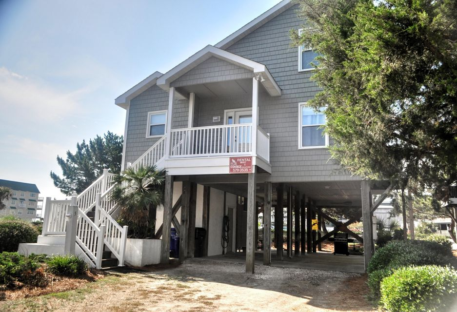 RE/MAX at the Beach - MLS Number: 100119626