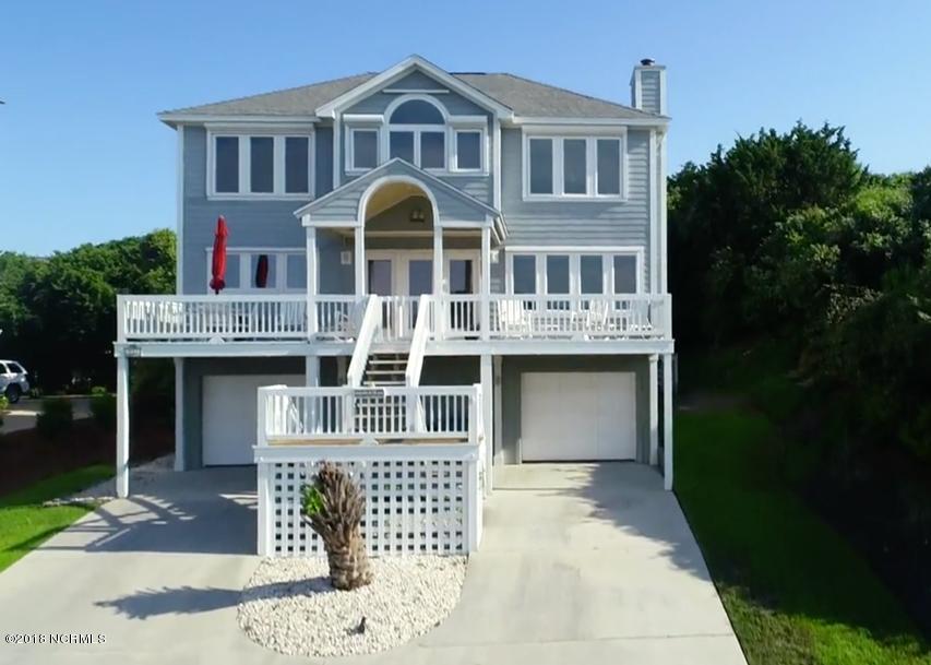 9712 Dolphin Ridge Road,Emerald Isle,North Carolina,3 Bedrooms Bedrooms,6 Rooms Rooms,3 BathroomsBathrooms,Single family residence,Dolphin Ridge,100118985