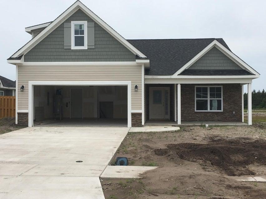 Carolina Plantations Real Estate - MLS Number: 100102779