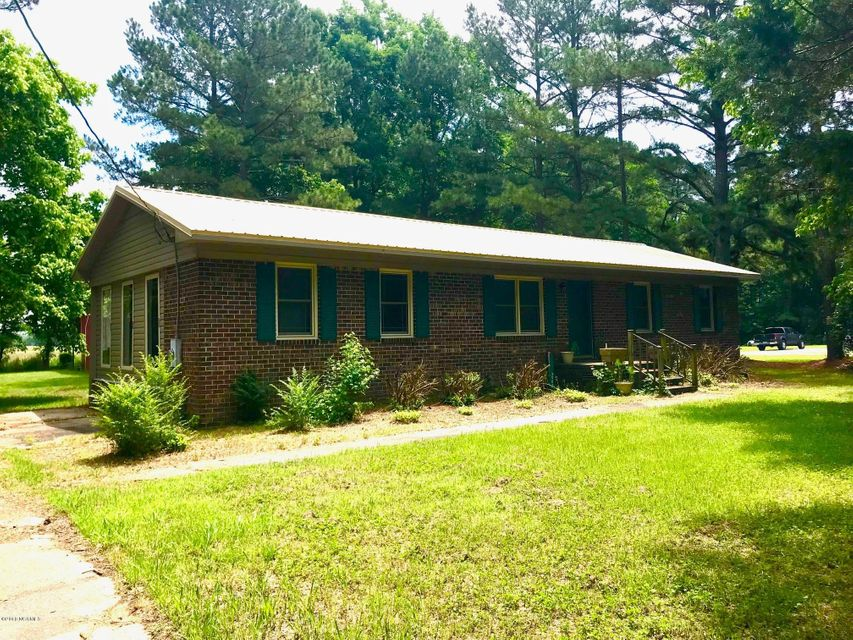Property for sale at 2005 Leggett Mill Road, Williamston,  NC 27892