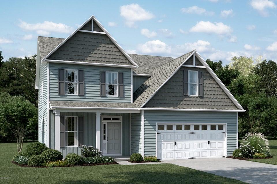Carolina Plantations Real Estate - MLS Number: 100119668