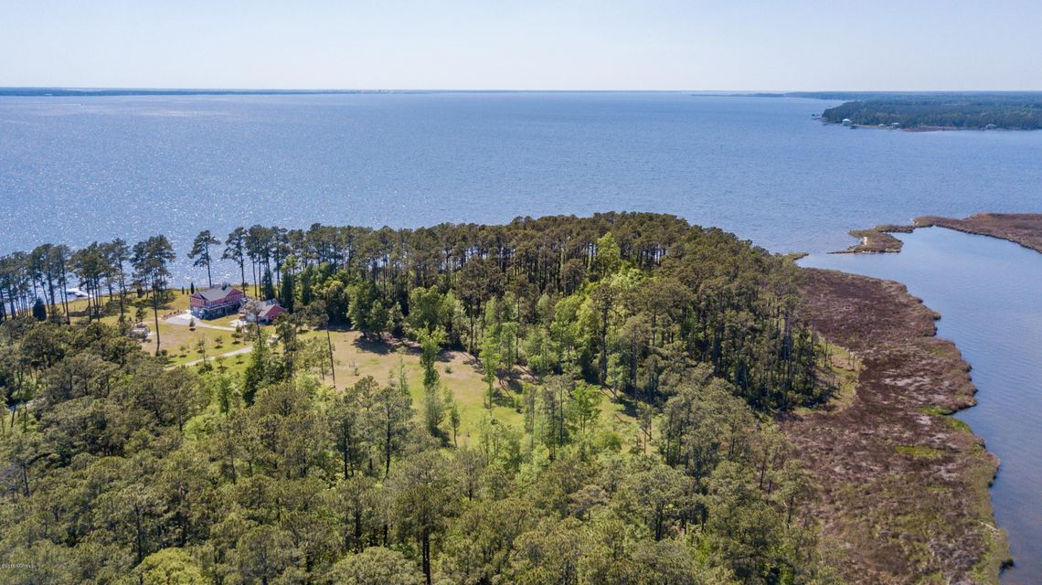 0 Chambers Point Road,Belhaven,North Carolina,Residential land,Chambers Point,100119740