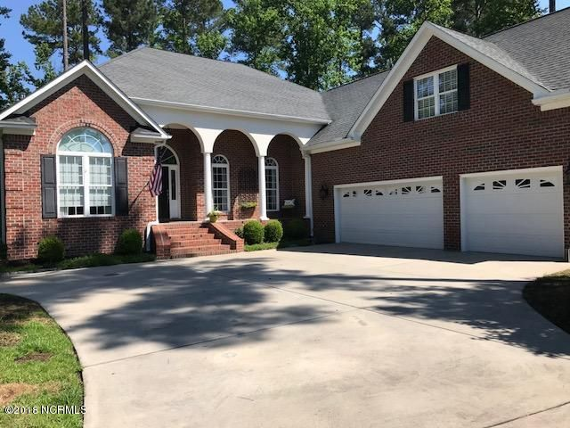 Property for sale at 301 Neuse Drive, Chocowinity,  NC 27817