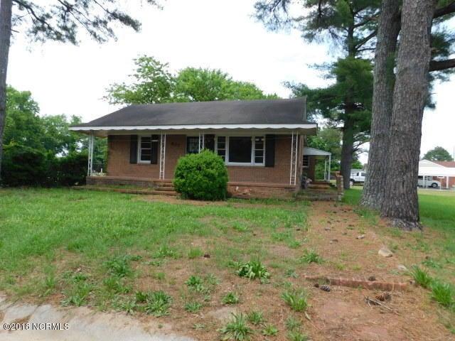 807 Sunny South Street,Goldsboro,North Carolina,3 Bedrooms Bedrooms,6 Rooms Rooms,2 BathroomsBathrooms,Single family residence,Sunny South,100119990